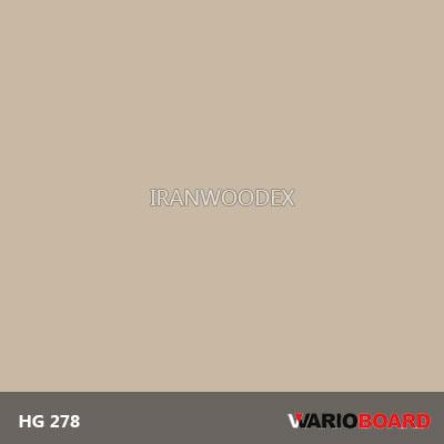 هایگلاس واریو -HG278