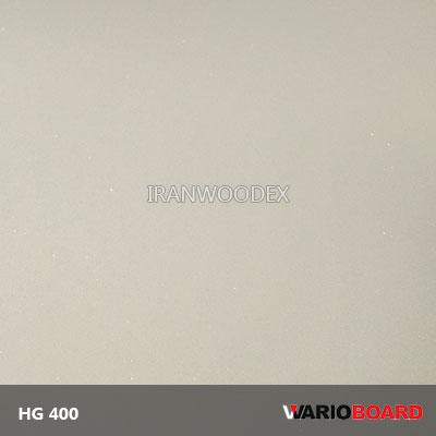 هایگلاس واریو برد-HG400
