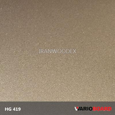 هایگلاس واریو برد-HG419