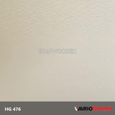 هایگلاس واریو برد-HG476