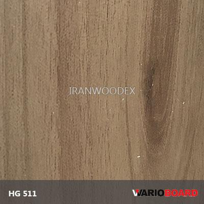 هایگلاس واریو بورد-HG511