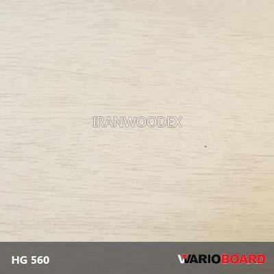 هایگلاس واریو بورد-HG560