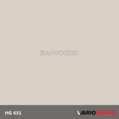 هایگلاس واریو-HG631