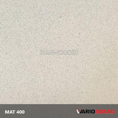هایگلاس واریو بورد-Mat400