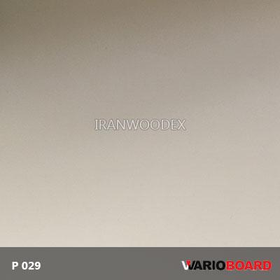 هایگلاس واریو-P029