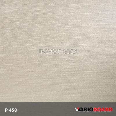 هایگلاس واریو برد-P458