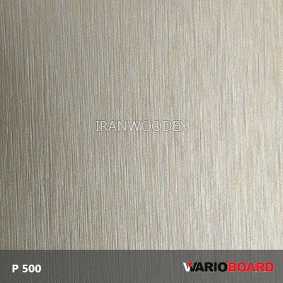 هایگلاس واریو برد-P500