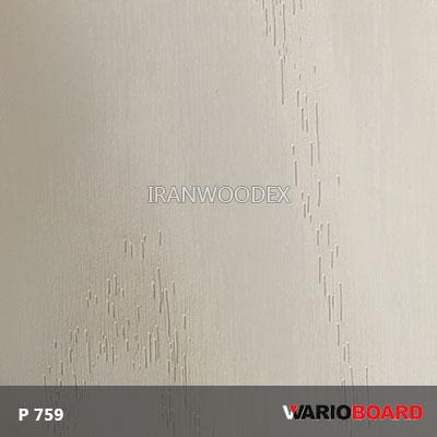 هایگلاس واریو برد-P759