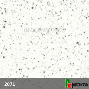 صفحه کابینت پاک چوب-2071-سفیدکرین