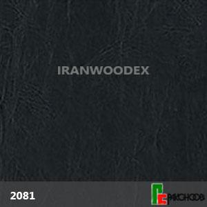 صفحه کابینت پاک چوب-2081-سیاه چرم