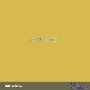 هایگلاس سی تک-348-زرد