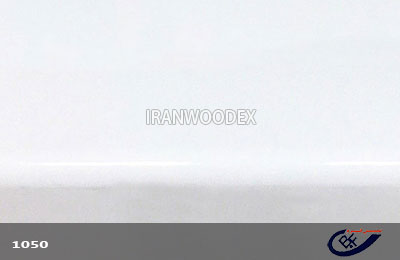 صفحه کابینت بنیس فرم-1050-سفید براق