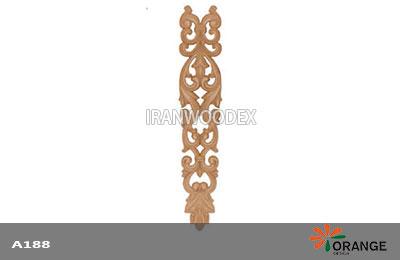 منبت اورنج دیزاین-A188