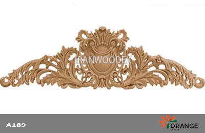 منبت اورنج دیزاین-A189