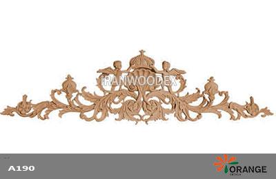 منبت اورنج دیزاین-A190