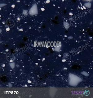 سنگ کورین تیسان-TP870