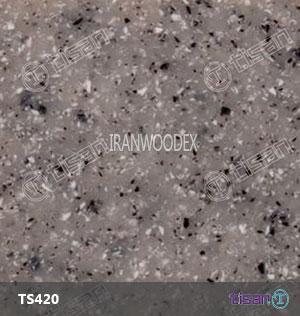 سنگ کورین تیسان-TS420