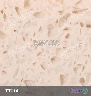سنگ کورین تیسان-TT114