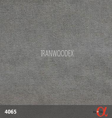 ام دی اف طرح بتن آلفا-4065