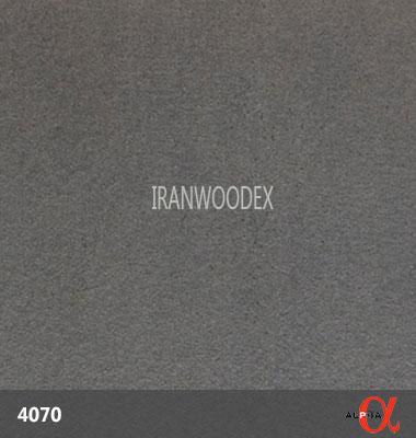 ام دی اف طرح بتن آلفا-4070