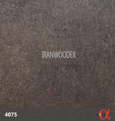 ام دی اف طرح بتن آلفا-4075