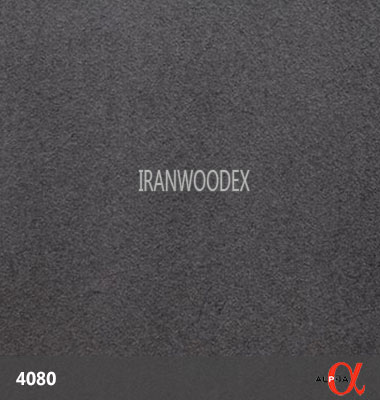 ام دی اف طرح بتن آلفا-4080
