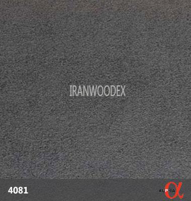 ام دی اف طرح بتن آلفا-4081