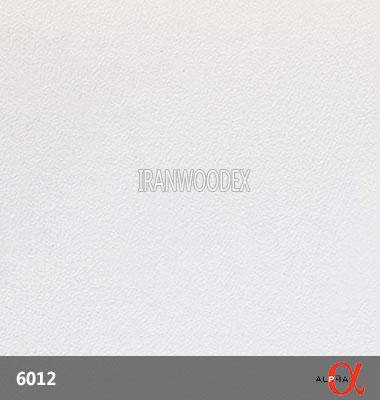 ام دی اف طرح بتون آلفا-6012