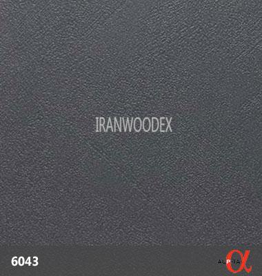 ام دی اف طرح بتون آلفا-6043