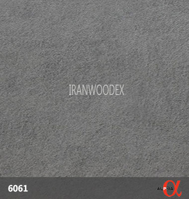 ام دی اف طرح بتن آلفا-6061