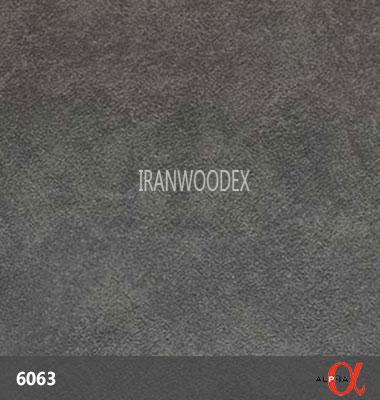 ام دی اف طرح بتن آلفا-6063