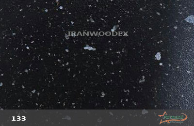 صفحه کابینت آرمانی-133-مشکی گرانیت مات