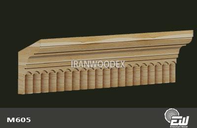 زهوار چوبی -M605