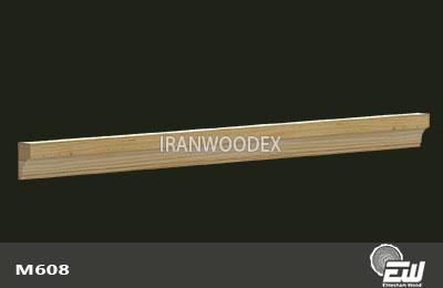 زهوار چوبی -M608