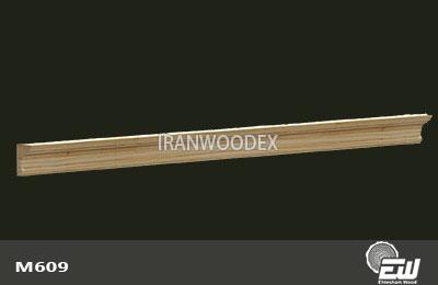 زهوار چوبی-M609