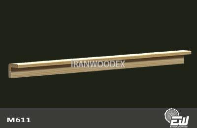 زهوار چوبی -M611