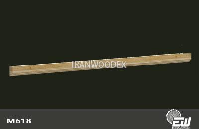 زهوار چوبی-M618