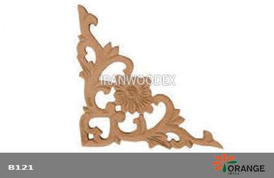 منبت اورنج دیزاین-B121