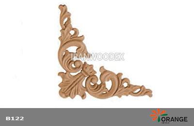 منبت اورنج دیزاین-B122