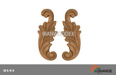 منبت اورنج دیزاین-B143