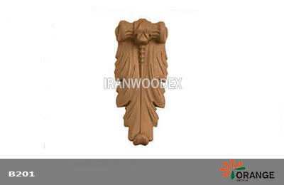 منبت اورنج دیزاین-B201