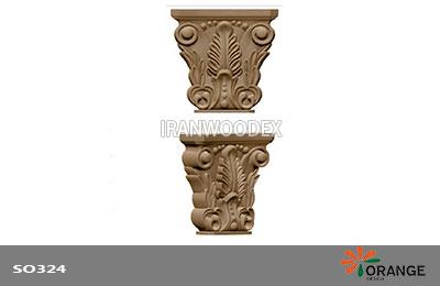 منبت اورنج دیزاین-SO324