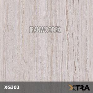 ام دی اف اکسترا-XG303-Travertin