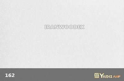 هایگلاس یلدیز-162-سفید متالیک